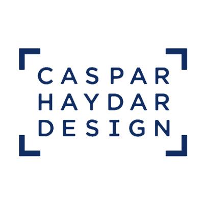caspar haydar design